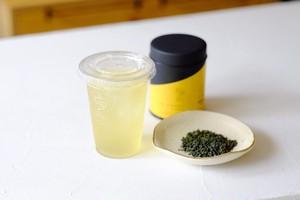 つゆひかり - 釜炒り茶 - (Canister big TYPE)