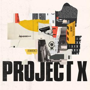 【LP】Project X - Project X