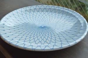 プラスチック 丸皿 サイズ3種