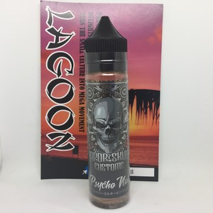 DEMON VAPE Psycho Nut