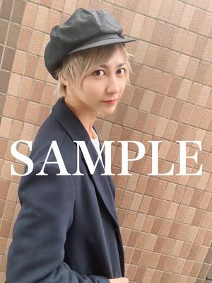 【NEW】サイン付き2L生写真