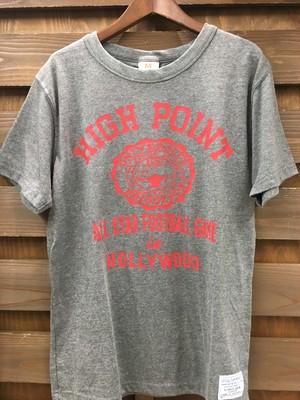 HIGH POINT t-Shirts