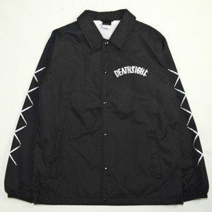 """deathsight"" C JKT / BLACK"