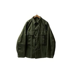 """40's """"US ARMY"""" M-43 HBT JKT"""