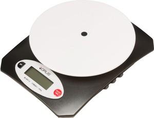 音声で重さを知らせるボイスクッキングスケール GRS301J