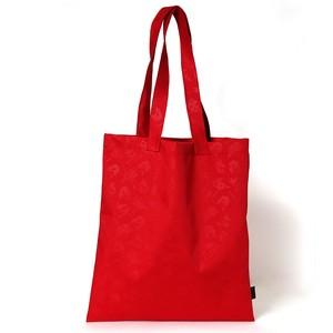 EVANGELION CORDURA Nylon Tote Bag (レッド) / RADIO EVA