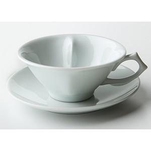 オリジナルハートフルカップ&ソーサー(1客)