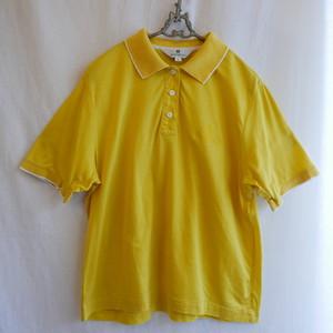 Givenchy Polo shirt Yellow