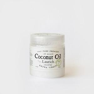 Laurich Extra Virgin Coconut Oil 220g/227ml