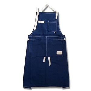 Staff Apron -Navy