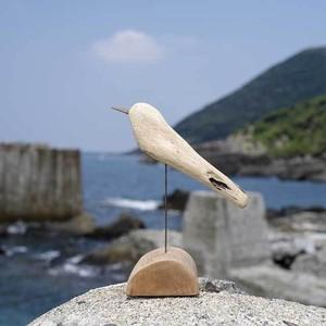 流木の鳥(M saiz) 233