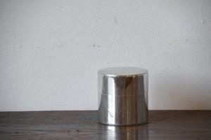 丸缶(小・ブリキ) / SyuRo