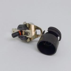 パヴォーニ Lever● サーモスタット + 保護ケース  Safety Thermostat
