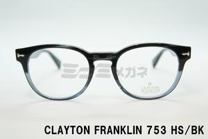 CLAYTON FRANKLIN(クレイトンフランクリン) 753 HS/BK