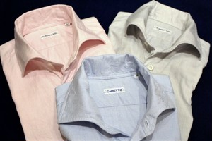 CADETTO ORIGINALS SHIRTS Pin Head