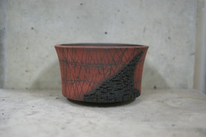KAMAKAZA RED 04