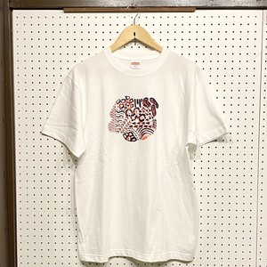COUNTDOWN T☆B  「figure」Tシャツ (Lサイズ)