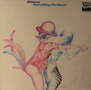 【LP】ABACUS/Everything You Need