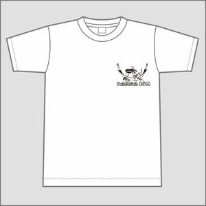Dalmatian ISM ダル〜Tee