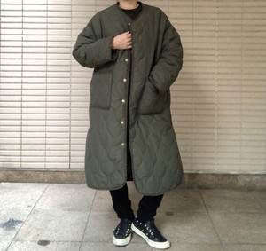 Quilting Coat 【New product】