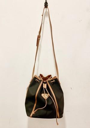 """""""YSL"""" Pouch Shoulder Bag"""