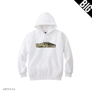 【NEW】RIBBON.DS DANCE FES VOL,ONE / HOODIE for BIG