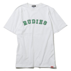 RUDIE'S / ルーディーズ | MIGHTY-T:White
