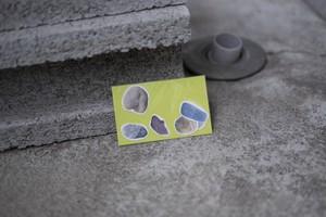 菊岡みなみ 石タトゥーシール(送料込)