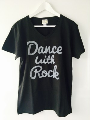 Dance with Rock T-Shirts