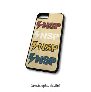 INSP  iPhoneケース  WOOD-005