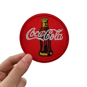 Cocacolaワッペン 20