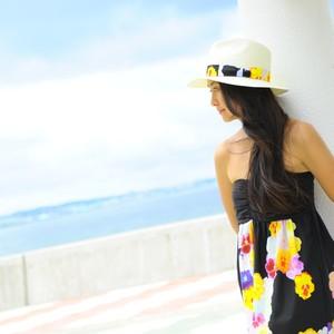 Pansy / hat