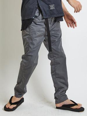 EGO TRIPPING (エゴトリッピング) BADASS PANTS SKINNY バッドアスパンツスキニー / GRAY 623851-03