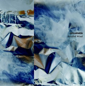 SPEARMEN/Parallel Wind(紙ジャケットCD)