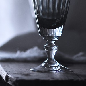 keino glass|Liqueur glass(クリア or グレー)