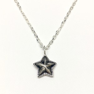 amp japan/Hybrid Star Necklace