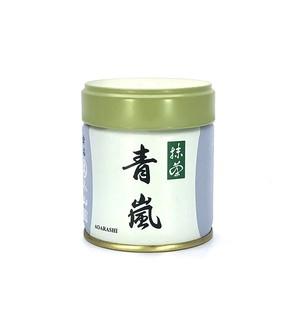 【宇治茶 抹茶】青嵐 40g