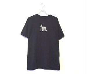 """Print tee """"fun."""""""