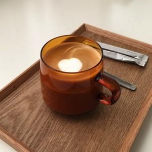 クリアコーヒーカップ R1264