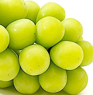 Grapes  白ぶどうのジャム(シャインマスカット)