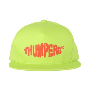OLD LOGO CAP (GREEN) / THUMPERS