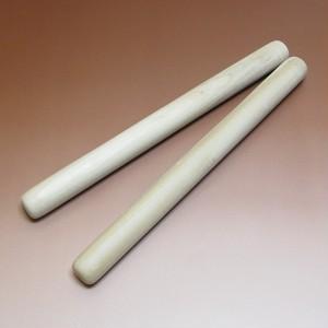 太鼓バチ朴の木 太 36cm
