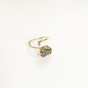 【Vintage accessory】no.295 ring