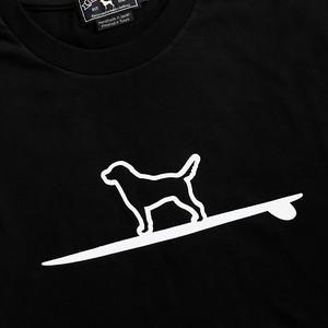 Surf Dog Tシャツ