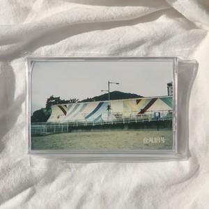 【廃盤】クララズ / 台風18号 (casette)