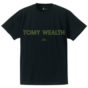【Tomy Wealth】 Twin Peaks T-Shirts