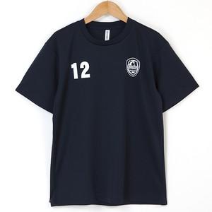 【30%OFF】2018オフィシャル応援Tシャツ