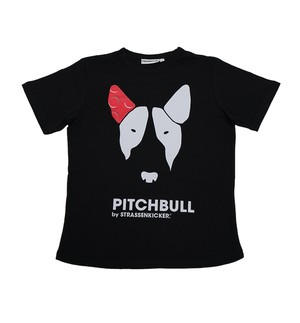 【KIDS】PITCHBULL TRACK SUIT T-Shirt