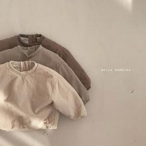【予約販売】paper padding MTM〈BELLA BAMBINA〉