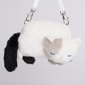 【パスケース】ネコ